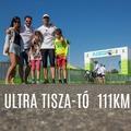TÖBB MINT 111 000 LÉPÉS A TISZA-TÓ KÖRÜL