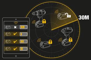 Betört a Bluetooth a kéziszerszámok piacára (is)