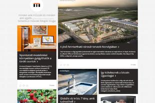 Elindult a Második Műszak - a tematikus műszaki blogok blogja