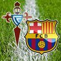 36. forduló: Celta Vigo - FC Barcelona