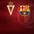 Copa del Rey - Real Murcia - FC Barcelona