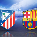 Atletico de Madrid - FC Barcelona