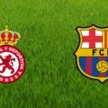 Copa del Rey: Cultural Leonesa - FC Barcelona