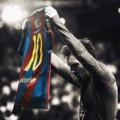 Szent Messi ledöfte a sárkányt