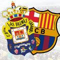 La Liga 37. forduló - UD Las Palmas - FC Barcelona