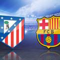 LaLiga 8. forduló – Atletico Madrid - Barcelona