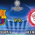 Görög-öröm vagy Barcelona-díszlakoma?