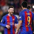 Spanyol bajnokság, 30. forduló: FC Barcelona - Sevilla