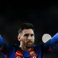 Spanyol bajnokság, 31. forduló: Malaga - FC Barcelona