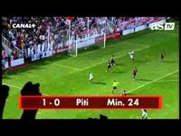 Spanyol bajnokság, 17. forduló: FC Barcelona - Rayo Vallecano