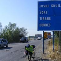 013 - Lezhë után - Durrës - (vonattal) Vlorë (9. nap)