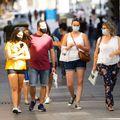 Covid-19: Madridban is korlátozzák a szabad mozgást hétvégétől