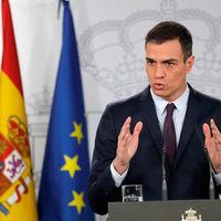 Covid-19: Április végéig karanténban marad Spanyolország
