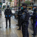 Spanyol karantén: 2000 euróba fájt egy üveg Nutella
