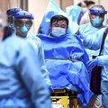 Covid-19: összeomlás határán a spanyol kórházak