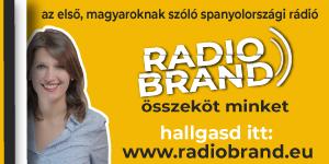 Radio Brand - összeköt minket