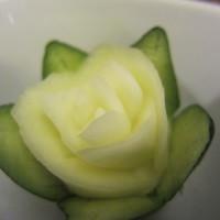 Rózsa a Rózsakertből - Budaörsön