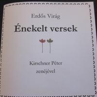 Hétfőn este 8 órakor: Erdős Virág
