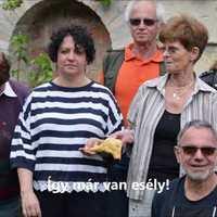 Budaörsi önkéntesek a Heti Betevő Egyesületben