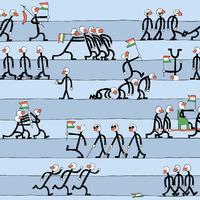 Marabu rajza a Népszavából