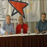 Önkormányzatiság. A baloldal esélyei az önkormányzati és az Európai Parlament-i választásokon