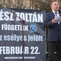 Független jelölt győzött Veszprémben