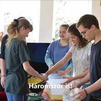 Budaörsi önkéntesek: minden negyedik vasárnap főzünk