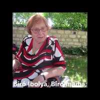 Bíró Ibolya és csapata Budaörsön 2019
