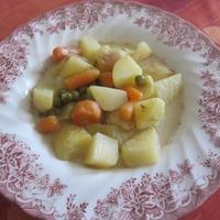 Krumplik és burgonyák napja!