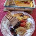 Vasárnapi ebéd: báránygerinc