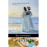 Budaörsi Olvasókör - Tracy Chevalier: Isten teremtményei