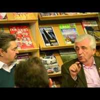 Horvát János a Budaörsi Olvasókörben