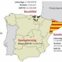 Kétharmad nem nyilvánított véleményt Katalóniában