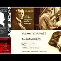 Olvasókör - Simon Attila