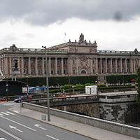 Svédországban parlamenti választások lesznek