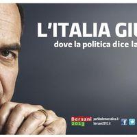 2013. február 23-24. Olaszország választ