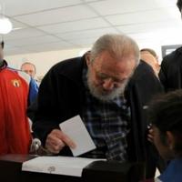 Kuba még egypártrendszerben választ
