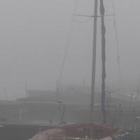 Üres a kikötő, itt felesleges horgászni! - rekontra hajnali kilenckor