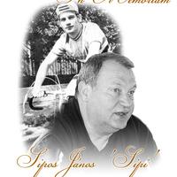 Sipos János emlékverseny