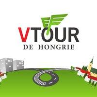 A Vasúti Tour de Hongrie étlapja