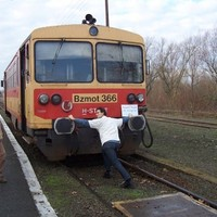 Vasúti maraton a vidéki közlekedésért
