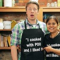 Cooking with poo - a végén képes recepttel