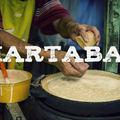 Martabak manis - az indonéz édes-sajtos szuperpalacsinta
