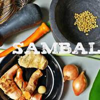 Sambal - az indonéz élet sója