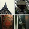 Tudtad, hogy az Eiffel-toronyban rejtőzik egy Michelin-csillagos étterem?