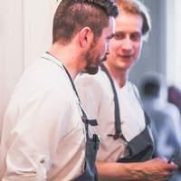Säsong - szezonális pop-up étterem finn módra