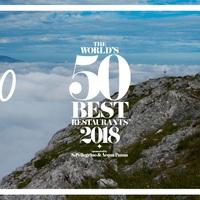 Jövő héten kiderül melyek a világ legjobb éttermei, de addig is itt a lista 51-től 100-ig