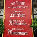 Kolbászkörút Németországban - teszteltünk 3 ikonikus német kolbászt