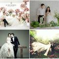Koreai jegyesfotózás az álmod? Így szervezd le!