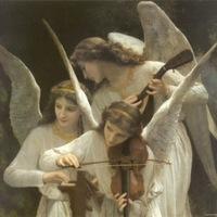 Csillagok, angyalok, könnycseppek